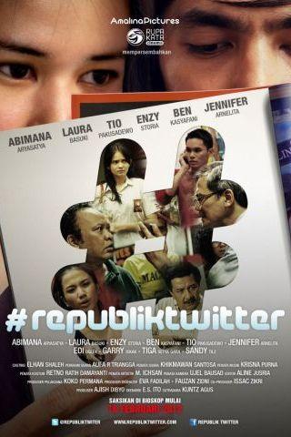 #RepublikTwitter, semua berawal dari kata