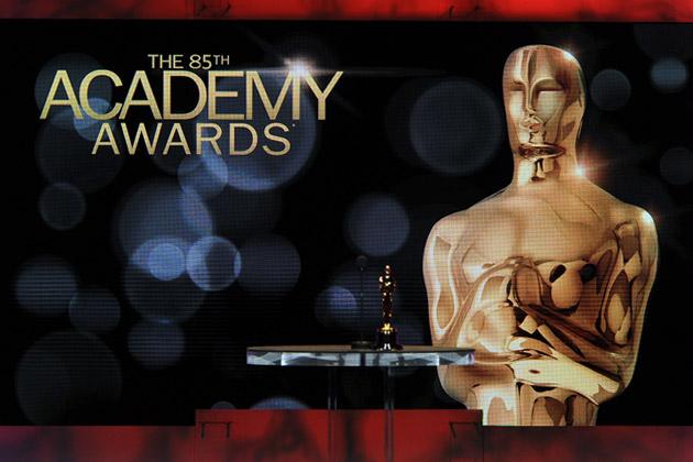 List of all academy award winning movies