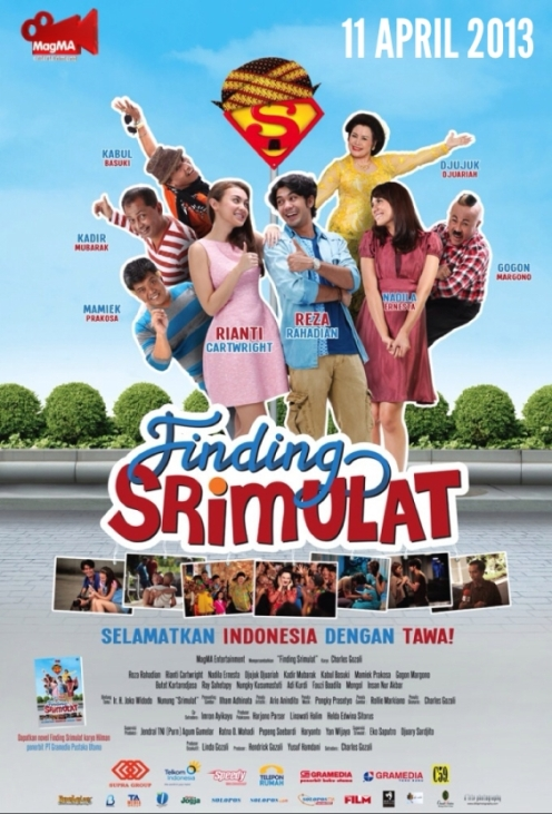 Finding Srimulat 1