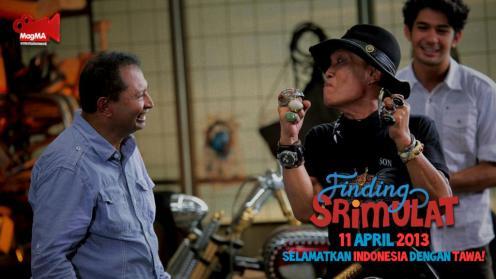 Finding Srimulat 10