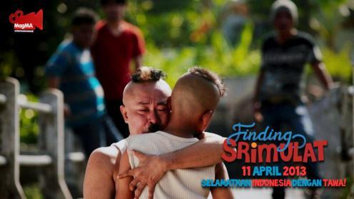 Finding Srimulat 9