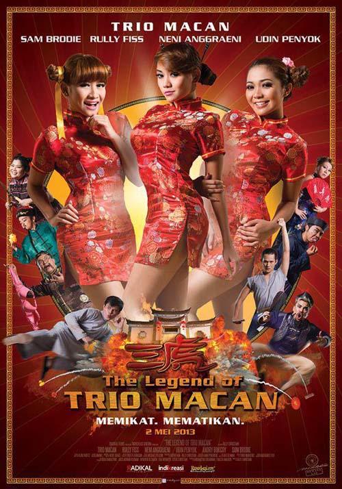 6 Film Semi Hot Asia Full Paling Berani Vulgar Terbaik
