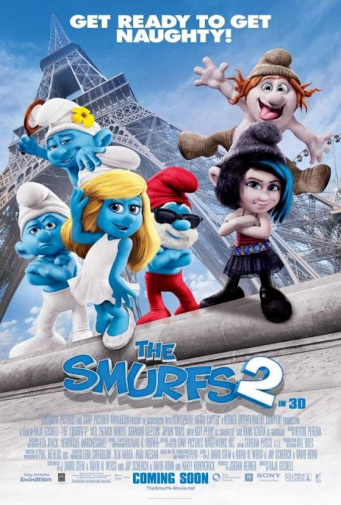 Smurf1