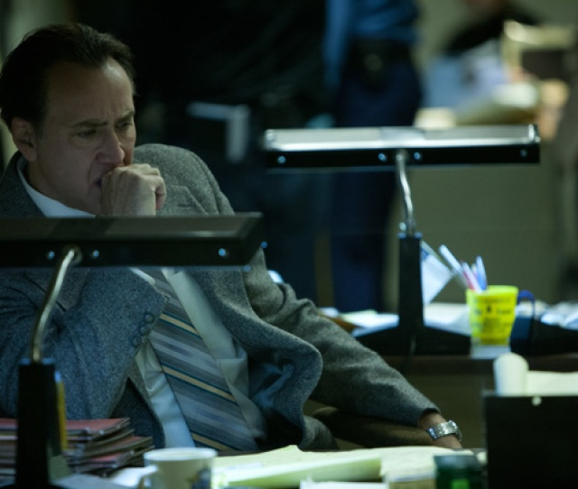 Dan Yang Ada Di Belakangnya Adalah Scott Walker Sineas Asal New Zealand Yang Baru Memulai Karir Layar Lebar Setelah Sebuah Short Film