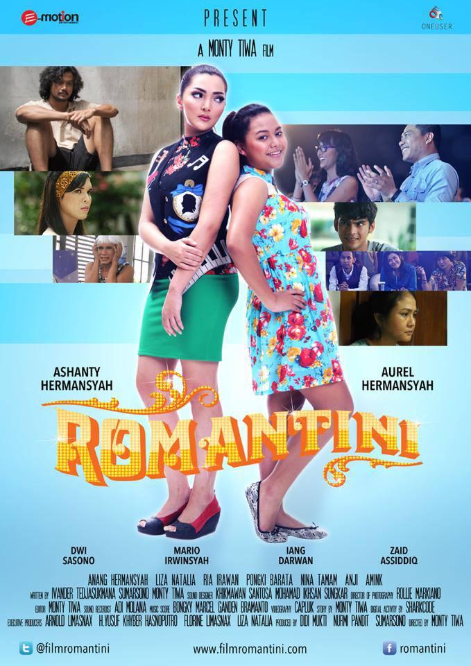 Romantini (2013)