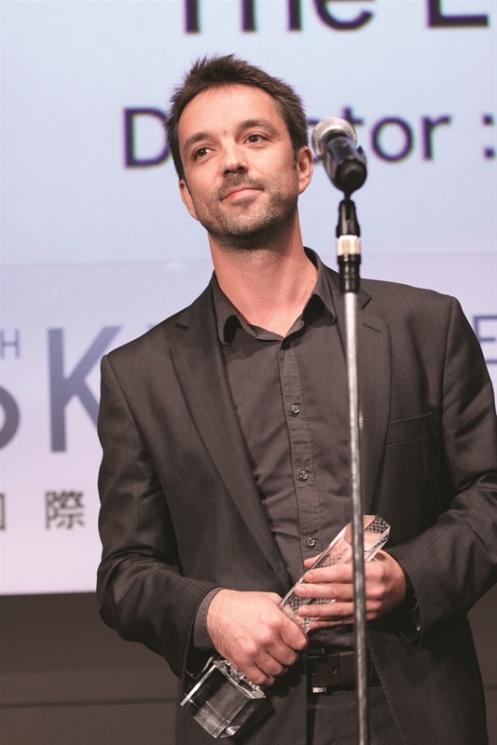 TIFF Aaron Fernandez