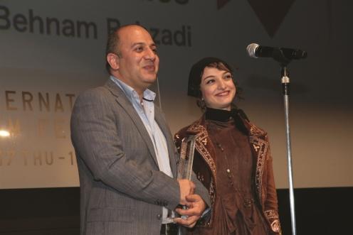 TIFF Behnam Behzadi 2