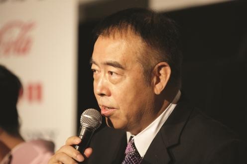 TIFF Chen Kaige