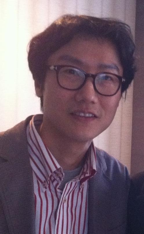 hwang dong hyeuk