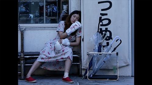 TIFF 100 Yen Love 2