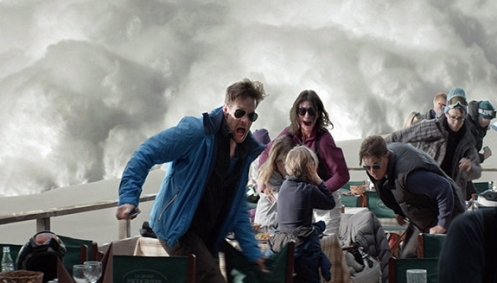 TIFF Force Majeure