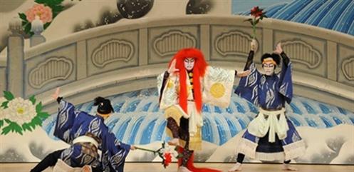 TIFF Kabukiza 3