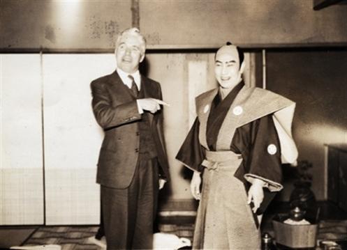 TIFF Kabukiza 4