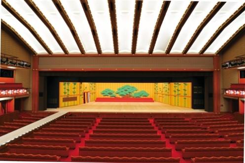TIFF Kabukiza