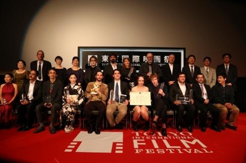 TIFF Winners