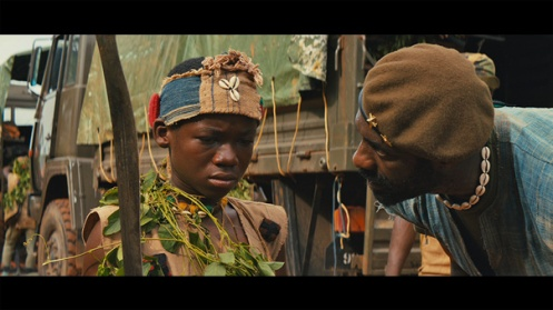 TIFF Beasts Of No Nation