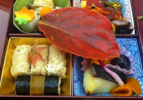 TIFF Bento box 2