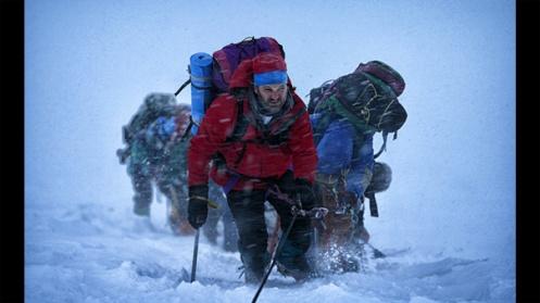 TIFF Everest