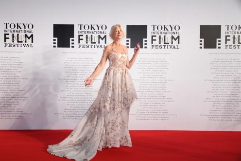 TIFF Helen Mirren