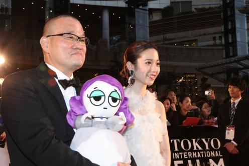 TIFF Hideo Nakata