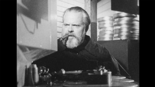 TIFF Orson Welles