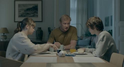 TIFF Family Film