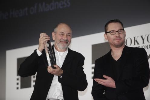 TIFF Grand Prix 2 Bryan Singer
