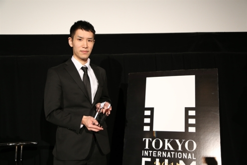 TIFF Japanese Cinema Splash Award