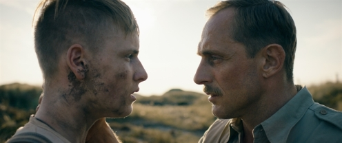 TIFF Land of Mine