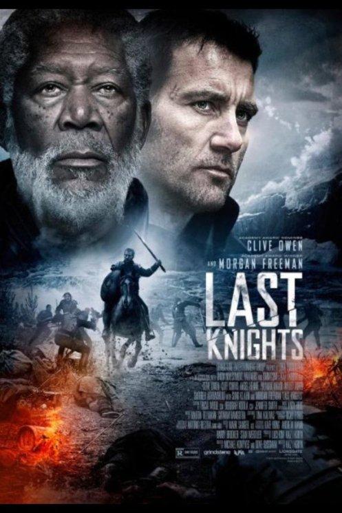 TIFF Last Knights 2