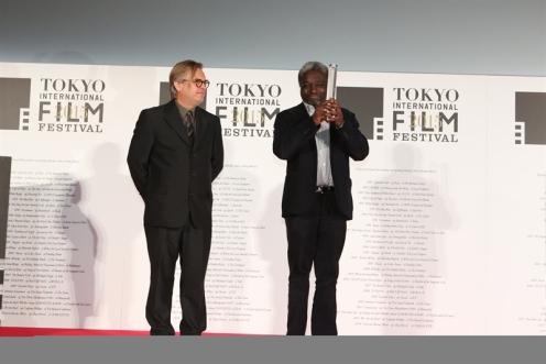 TIFF Special Jury Prize