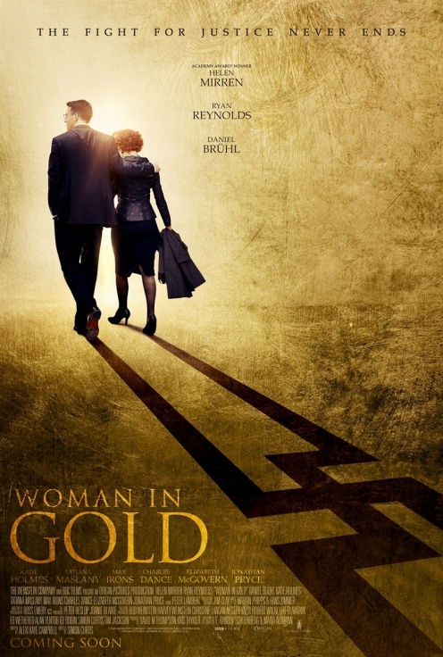 TIFF Woman in Gold 2