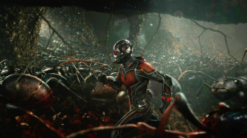 Best Ant-Man