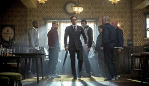 Best Kingsman