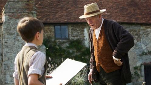 Best Mr. Holmes