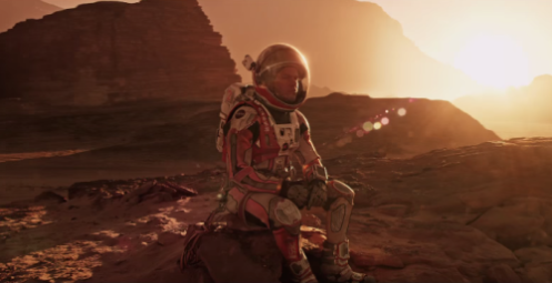 Best The Martian