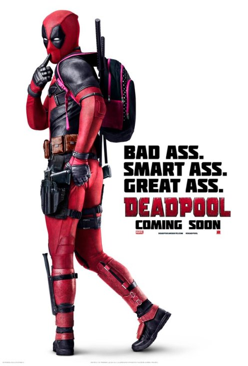 Deadpool B
