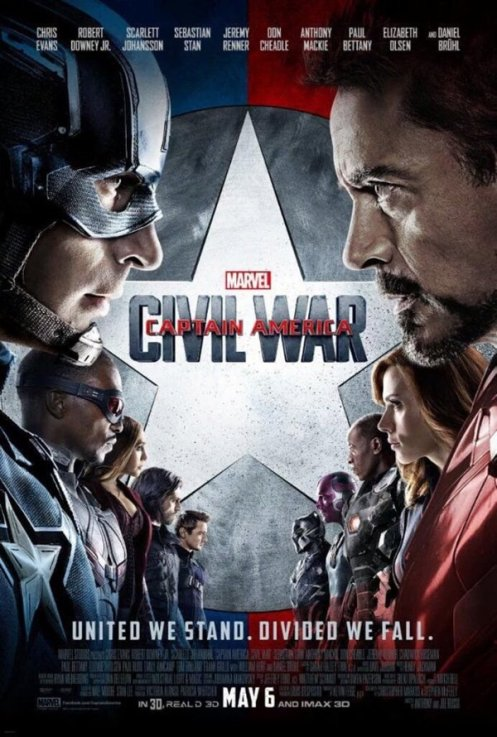 Civil War