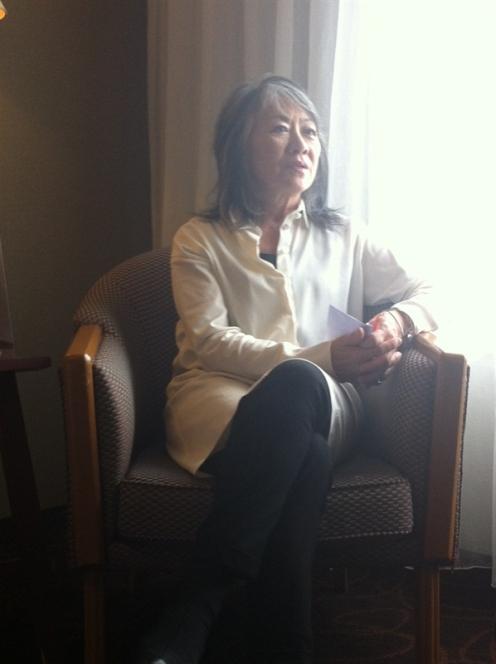 Yoko Narahashi 2